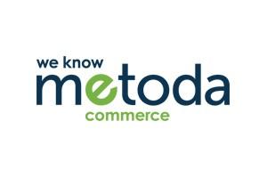 Logo Tech/Infrastructure/Retail Intelligence Startup Metoda - HTGF Start-up VC Finanzierung