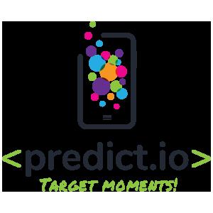 Logo Software/Industrial Tech Startup predict.io - HTGF Start-up VC Finanzierung