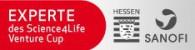 Logo Science 4Life Venture Cup - Businessplanwettbewerb HTGF Netzwerkpartner