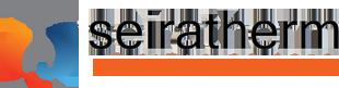 Logo Medizintechnik/Notfallversorgung Startup Seiratherm - HTGF Start-up VC Finanzierung