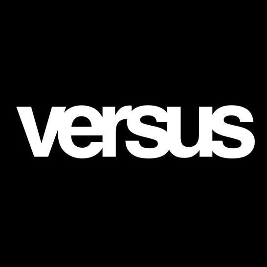 Logo: Urge IO (VERSUS)