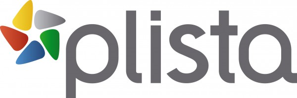 Logo Digitale Anwendungen Startup Plista - HTGF Start-up VC Finanzierung