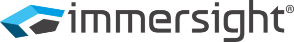 Logo: immersight