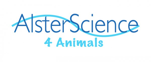 Logo: 4 Animals AlsterScience