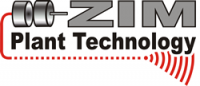 ZIM Plant Technology Logo