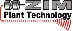 ZIM Plant Technology Logo
