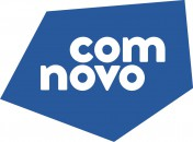 Logo Industrial tech Startup comnovo - HTGF Start-up VC Finanzierung