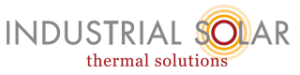 Industrial Solar Logo