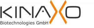 KINAXO Logo