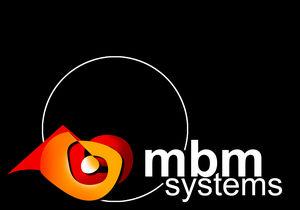 mbm Systems Logo