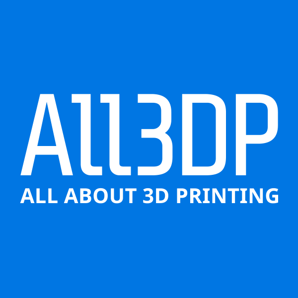 Logo: All3DP