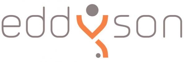 Logo: eddyson