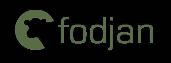 fodjan Logo