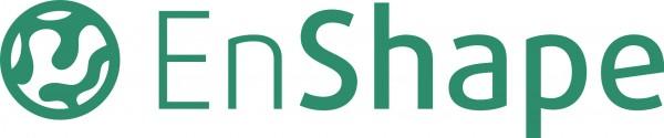 Logo digitale Anwendungen Startup EnShape - HTGF Start-up VC Finanzierung