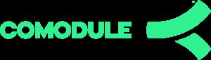 Logo Anwendungen/Mobilität Startup comodule - HTGF Start-up VC Finanzierung