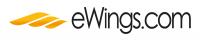 eWings.com Logo