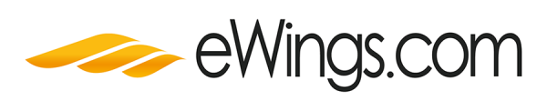 Logo digitale Anwendungen Startup eWings - HTGF Start-up VC Finanzierung