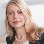 Cornelia Mann- HTGF Startup Investor