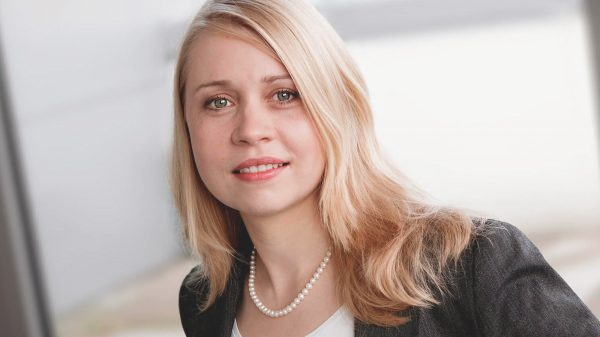 Cornelia Klug – Marketing & Communication Manager