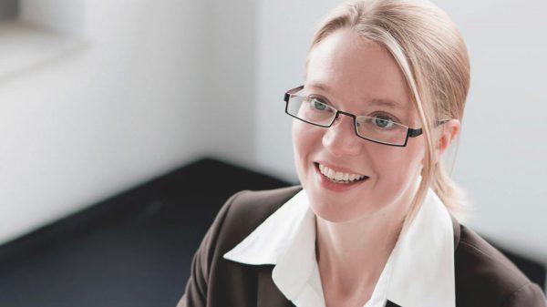 Dr. Caroline Fichtner – Principal / Prokurist
