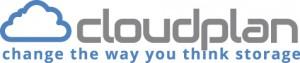 cloudplan Logo
