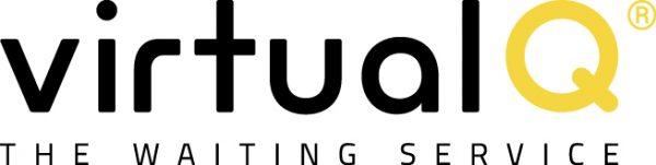 Logo: virtualQ