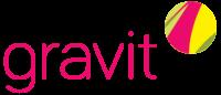 Logo Anwendungen/Publishing Startup gravit - HTGF Start-up VC Finanzierung