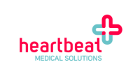 heartbeat medical Logo
