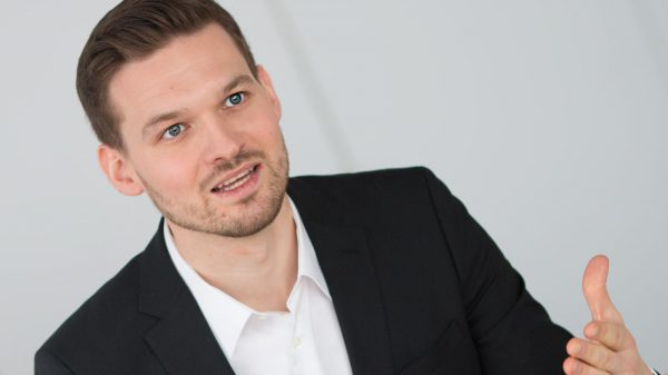 Yann Fiebig – Principal/Prokurist