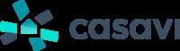 Logo Anwendungen/PropTech/Contech/LegalTech Startup casavi - HTGF Start-up VC Finanzierung