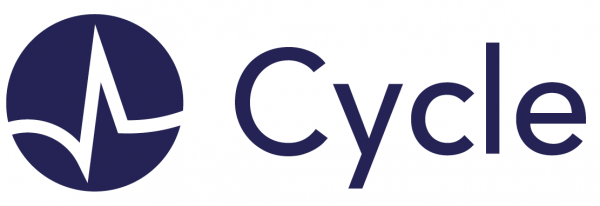 Logo Tech/Infrastructure/optische vermessung Startup Cycle - HTGF Start-up VC Finanzierung