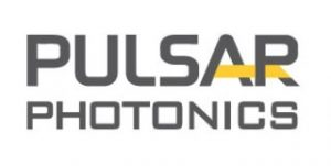 Logo Tech/infrastructure/Production Startup PULSAR PHOTONICS - HTGF Start-up VC Finanzierung