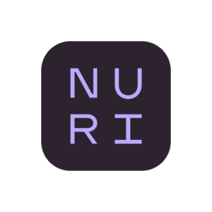 Nuri - logo