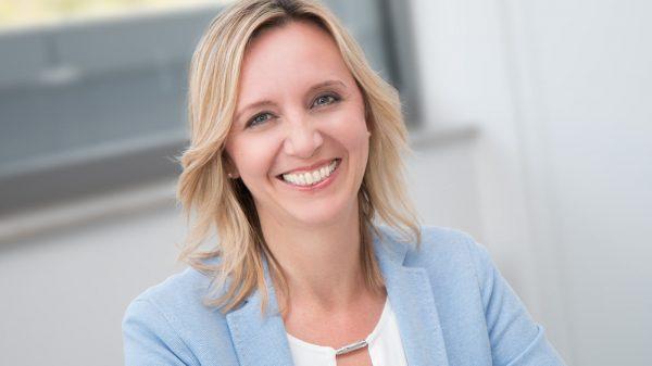 Ludmila Heiderich – Senior Controller