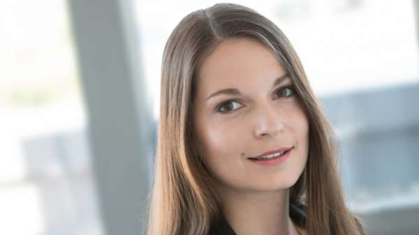 Dr. Lena Krzyzak – Senior Investment Manager
