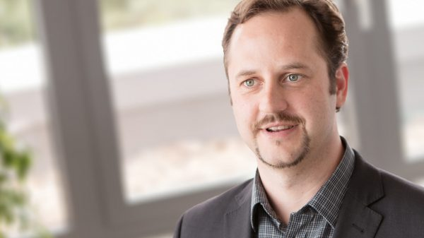 Axel Nitsch – Principal / Prokurist