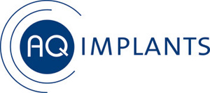AQ Implants Logo