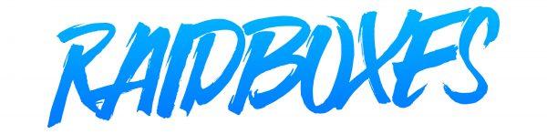 Logo Tech/Infrastructure/Cloud Infrastructure Startup Raidboxes - HTGF Start-up VC Finanzierung