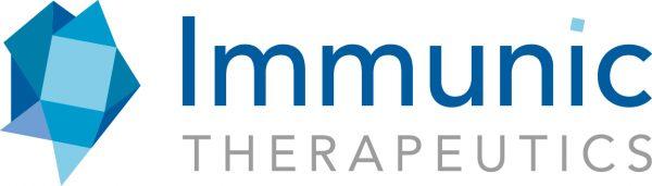 Logo Arzneimittel/Immunology Startup Immunic Therapeutics - HTGF Start-up VC Finanzierung