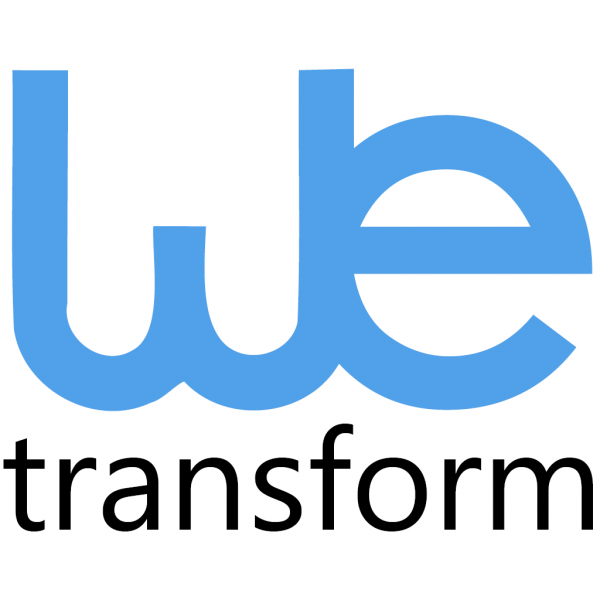 Logo: wetransform