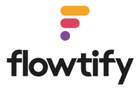 Logo Industrial Tech/Chemie Startup Flowtify - HTGF Start-up VC Finanzierung