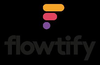 Logo: Flowtify