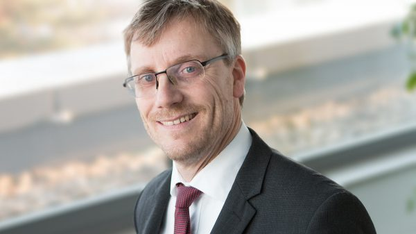 Dr. Johannes Velling – Vositzender des Beirats