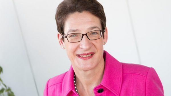 Dr. Katrin Leonhardt – Mitglied des Beirats