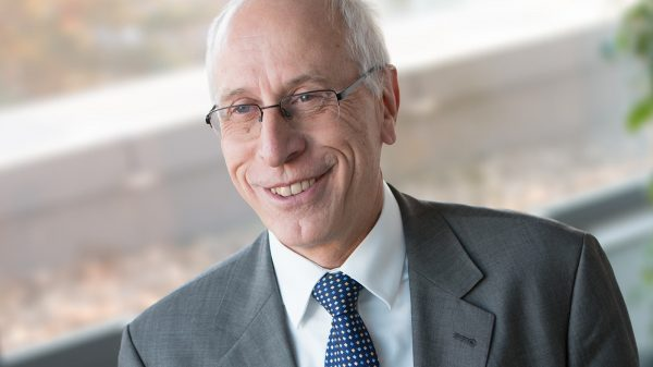 Prof. Dieter Jahn – Mitglied des Beirats