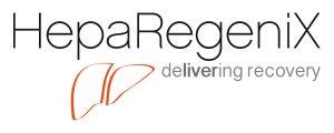 Logo Arzneimittell/Stoffwechselkrankheiten Startup HepaRegeniX - HTGF Start-up VC Finanzierung