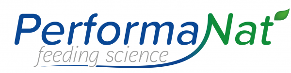 Logo: PerformaNat