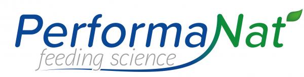 Logo: PerformaNat