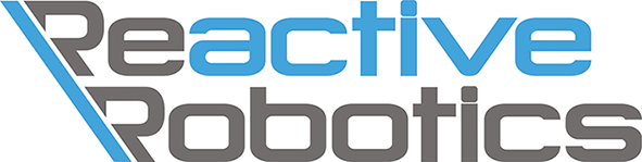 Logo: Reactive Robotics