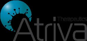 Logo Arzneimittel/infektionskrankheiten Startup Atriva - HTGF Start-up VC Finanzierung